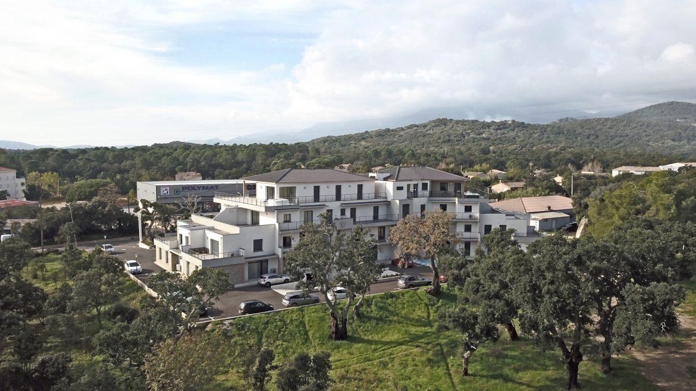 U San Antonu Porto vecchio